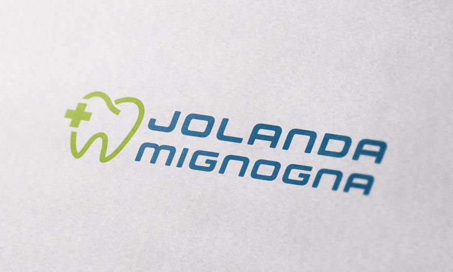 Jolanda Mignogna Logo Sokan