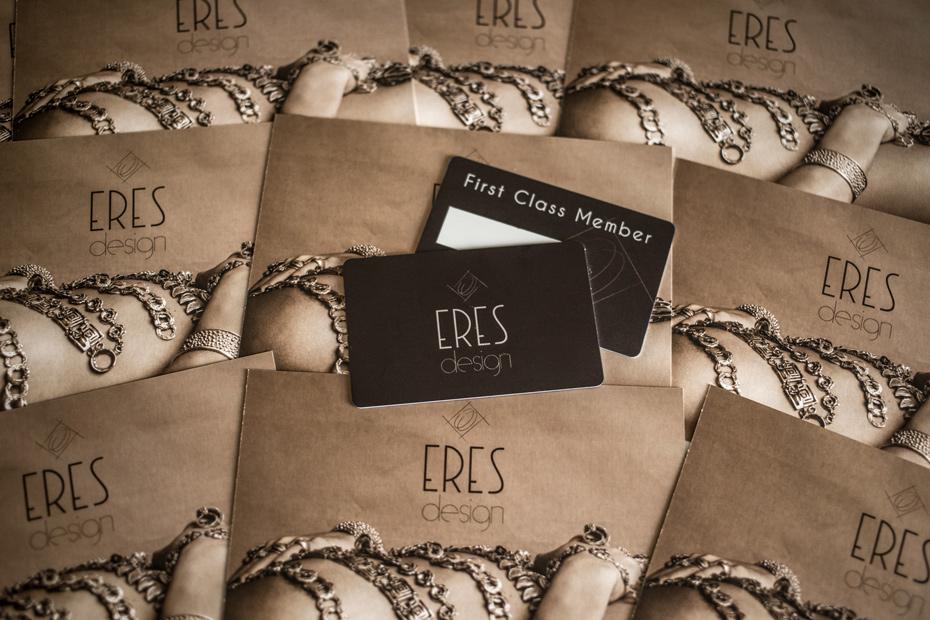 Card Eres Design
