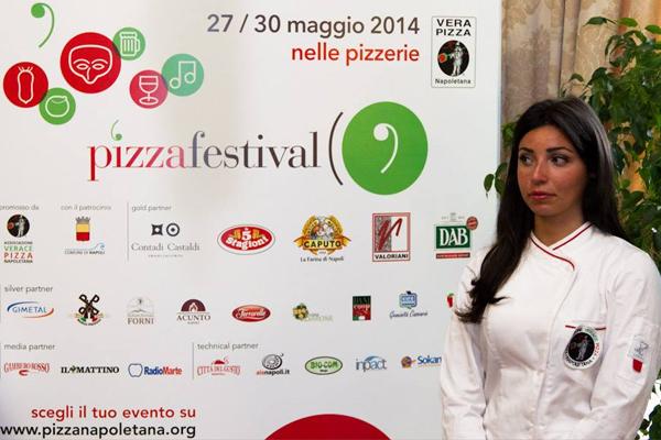 Pizzafestival -