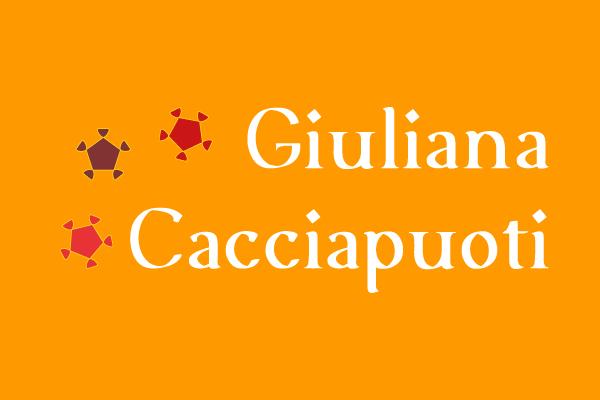 Sokan, agenzia web Napoli - Giuliana Cacciapuoti