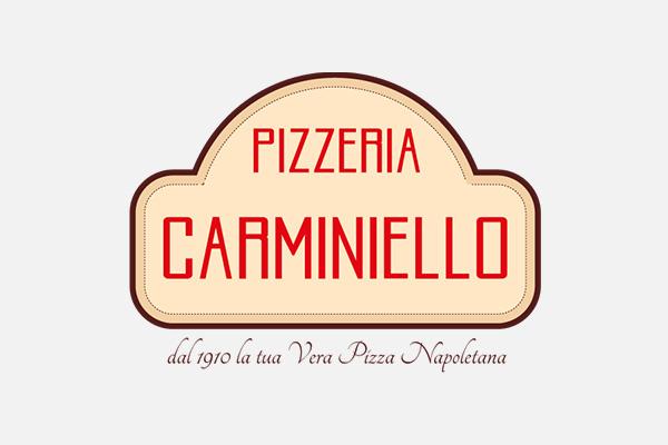 Sokan, agenzia web Napoli - Pizzeria Carminiello