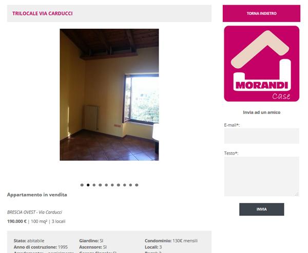 MorandiCase Immobiliare -