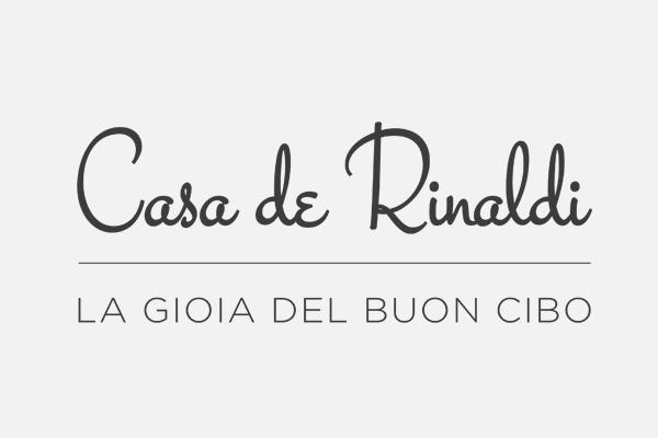 Sokan, agenzia web Napoli - Casa de Rinaldi