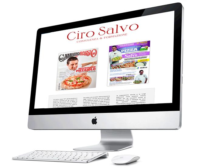 Ciro Salvo -