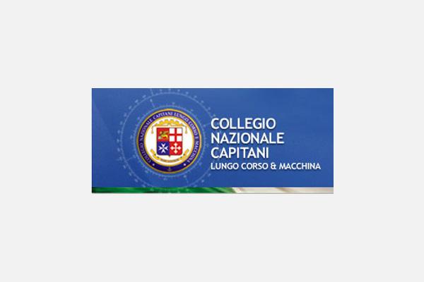Sokan, agenzia web Napoli - Collegio Capitani Compartimento di Napoli