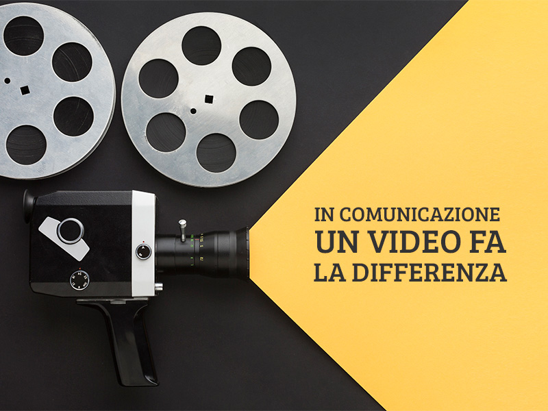 Fare leva sui video per crescere